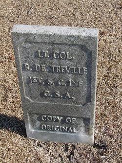 Robert De Treville