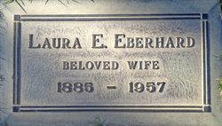 Laura Elizabeth <I>Hollenback</I> Eberhard