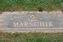 Frank Charles Marschik