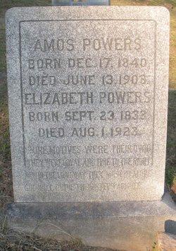 Amos Powers