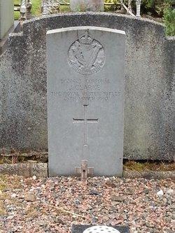 Corporal John Clarke