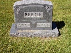 Ella Mary <I>Ogle</I> Beedle