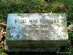 Ethel Mae Rodgers