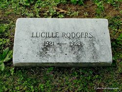 Lucille Rodgers