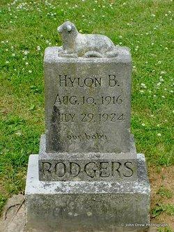 Hylon B Rodgers