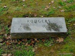 Dovie <I>Pauwley</I> Rodgers