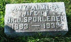 Amy Almira <I>Westenhaver</I> Sporleder