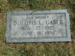 Doloris L. Gable