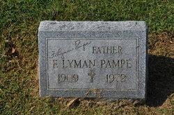 F Lyman Pampe
