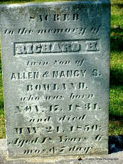 Richard H. Rowland