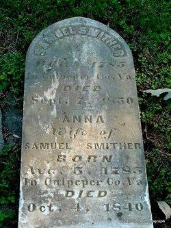 Anna Smither