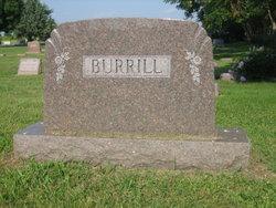 Ray H Burrill