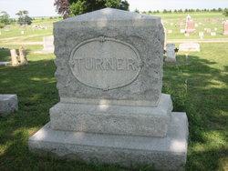 Clara Jane <I>Slattery</I> Turner