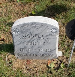 Corp Russell L. Curtis