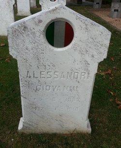 Giovanni Allesandri