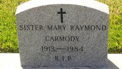 Sr Mary Raymond Carmody