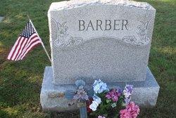 Esther Louise <I>Sherman</I> Barber
