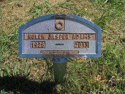 Hulen Jasper Adams