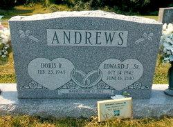 Edward J Andrews, Sr