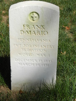 Frank Di Mario