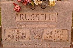 Kathleen Russell