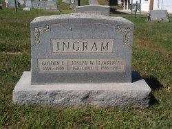 Lawrence LeRoy Ingram