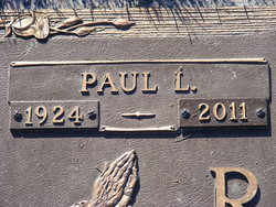 Paul Leonard Rader