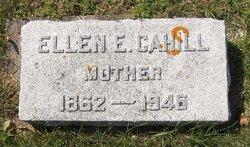 Ellen E. <I>Byron</I> Cahill