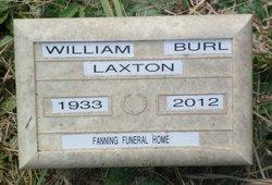 William Burl Laxton