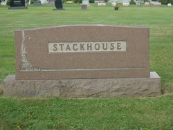 Ruth <I>Haidet</I> Stackhouse