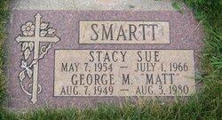 """George M """"Matt"""" Smartt"""