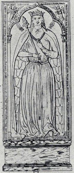 Ingeburg of Denmark