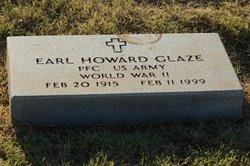 Earl Howard Glaze