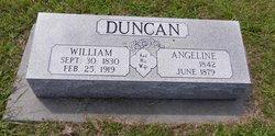 Angeline Duncan