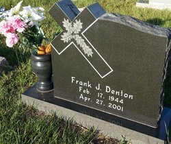 Frank J. Denton