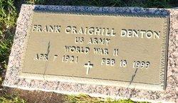 Frank Craighill Denton