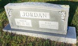Ella Reba <I>Skipper</I> Jordan