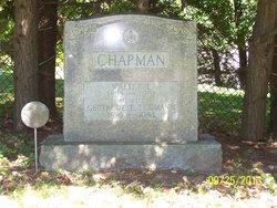 Gertrude Elizabeth <I>Fugman</I> Chapman