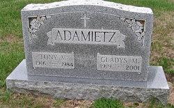 Gladys Mary Adamietz
