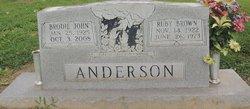 Brodie John Anderson