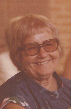 Elsie Carolyn <I>Selders</I> Mays