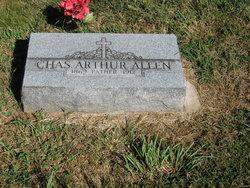 Charles Arthur Allen