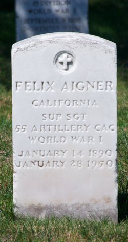 Felix Aigner