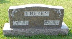 Raymond E. Ehlers
