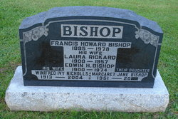 Francis H. Bishop