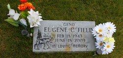 Eugene Carroll Field