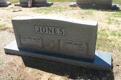 Esther Arlene <I>Bales</I> Jones