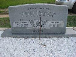 Mae <I>Gandre</I> Philippus