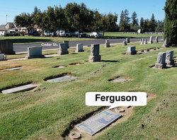 Leonard W. Ferguson