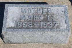 Mary E <I>O'Byrne</I> Galligan